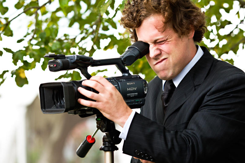 Derek Lockyer Professional Video Producer for the Bay Area